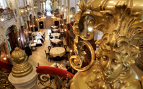 Luxury Budapest, , Cafés and Confectionary Shops